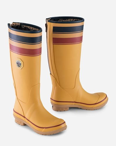 NATIONAL PARK TALL RAIN BOOTS IN YELLOWSTONE
