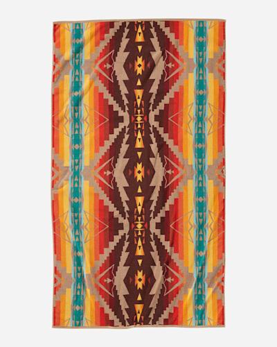 SIERRA RIDGE SPA TOWEL